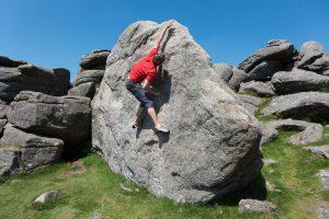 (Bouldering) problem solving